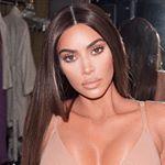 تحلیل پیج اینستاگرام kimkardashian
